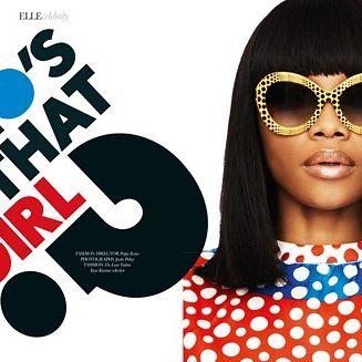 B* x Louis Vuitton x Elle. #blackgirlmagic #throwbackthursday #TBT 😎👑🐝