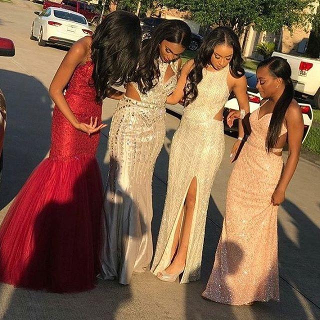 Prom Queens ❤️