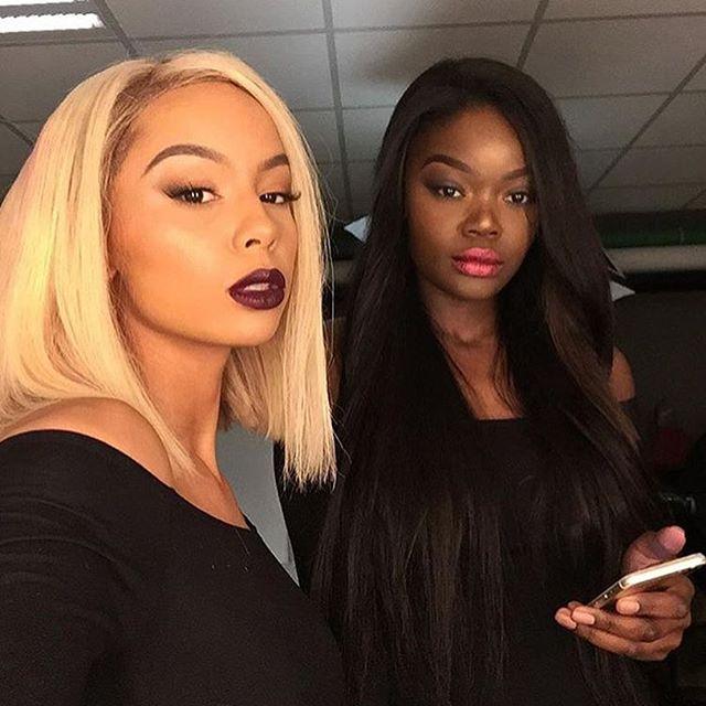 Beauty @janetsmb and  @mccloudandrea ❤️