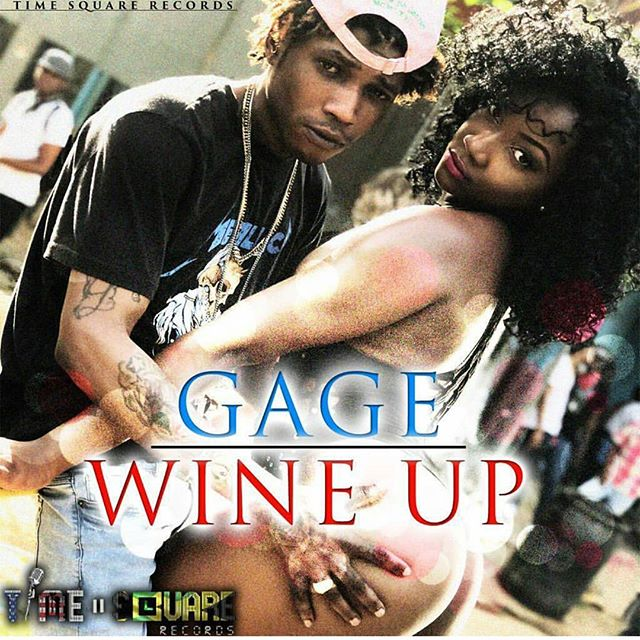 🔥From mi look pan she mi know weh she waah duh 🎶🎶🎶🎶🎶🎶🎶 #wineup #wineup Gage new ottttttt gyal song 👏 coming soon @bengbeng4l