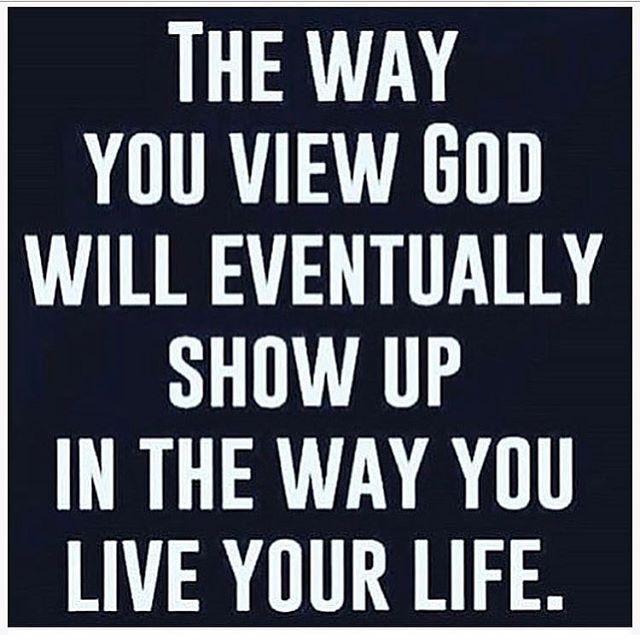 So true! ❤️ Happy Sunday.