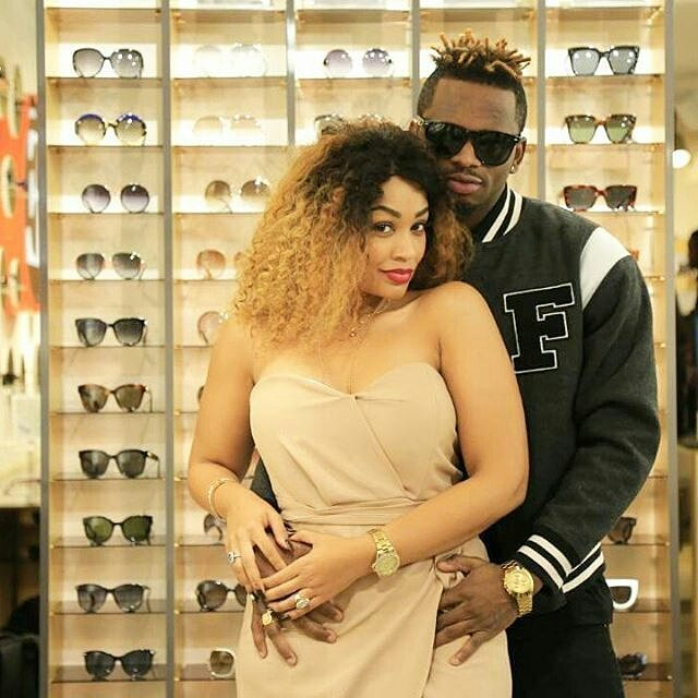 @Regrann from @zarithebosslady -  Didn't wanna let you go this morning... my💖is aching saaannaaa😢😢😢