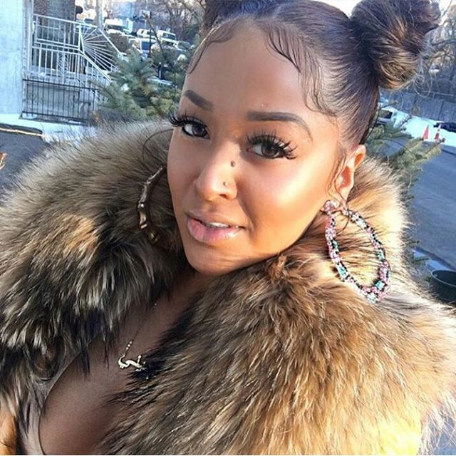 Ladies are you looking for quality Hair and Mink lashes shop with us @ishoprich