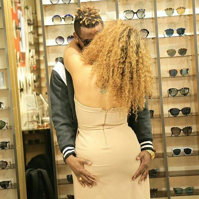 @Regrann from @zarithebosslady -  Sina caption mwenzako mnisaidiye -