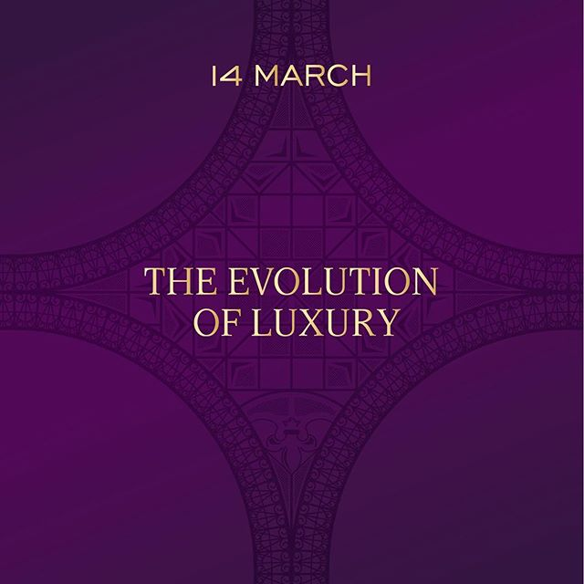 ....SA's luxury industry will never be the same - can't wait to celebrate and announce all on Tuesday.... Welcome to it!! 😎 #TheYearOfTheQueen. 👑🐝