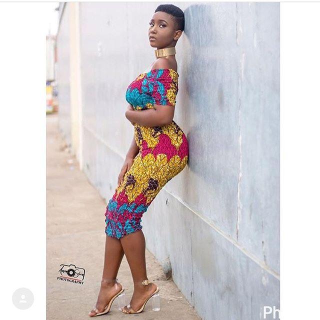 Priceless 🇬🇭 Queen!! 👸🏽👸🏽👸🏽❤️❤️🍑🍑👏🏾👏🏾🇬🇭🇬🇭💃🏾💃🏾🙈🙈👌💯💯🙆🏿♂️🙆🏿♂️ Toh Badt oo Tag Her!! @ig_baddest_africans @ig_baddest_africans @ig_baddest_africans #dmtobefeatured #curvyafricans #bae #Ghanasfinestgems #GhanaianBeauties #follow4follow #like4like