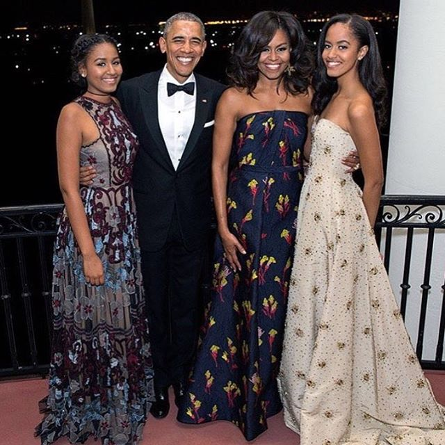 After watching President Obama's Farewell Address, it has now hit me that in ten days, he will no longer have the role of POTUS. Never again will we have a family with such decorum, elegance, and style represent our country. Thank you for having the courage to make HISTORY in our nation. Mrs. Michelle Obama, thank you for being everything plus more as FLOTUS. You have set such a standard for millions of young women across the world including myself! You all will truly be missed 😞✊🏽🇺🇸❤️ #ObamaFarewell #POTUS #FLOTUS #ThereWillNeverBeAnother