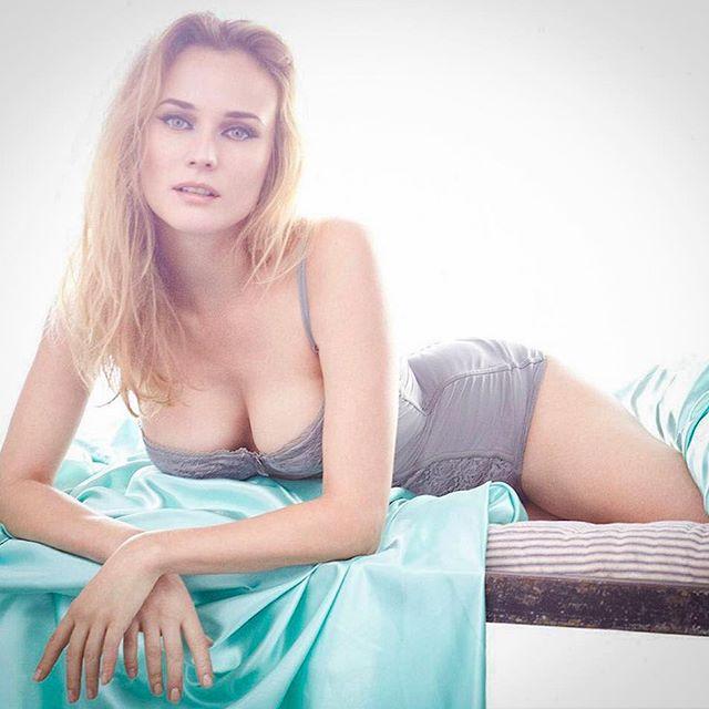 Diane Kruger #dianekrugersc #dianekruger #sexy #celebrity #hot #actress