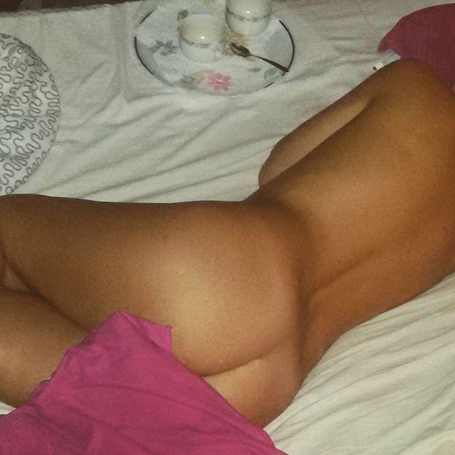 Stamattina colazione a letto: sono una donna viziata 😛