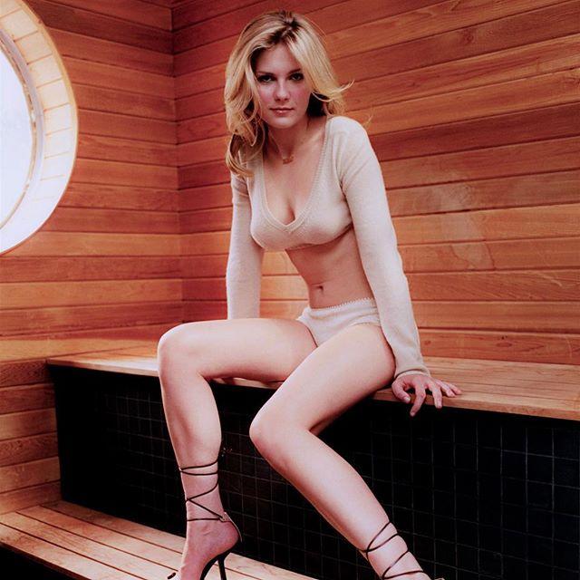 Kirsten Dunst #kirstendunstsc #kirstendunst #sexy #celebrity #hot #actress