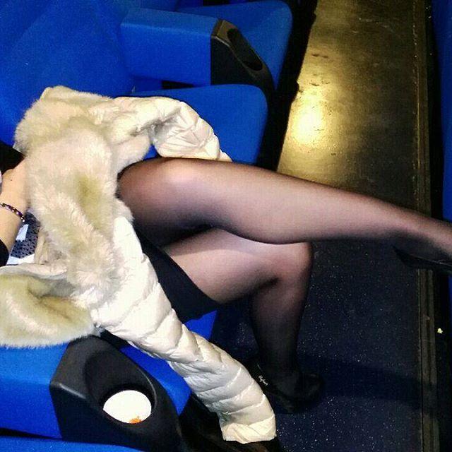 Stasera cinema!!😘😘