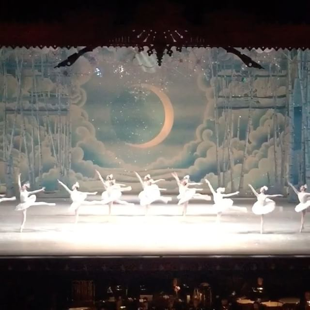 #TheNutCracker 🎅🏻 #ballet ✨