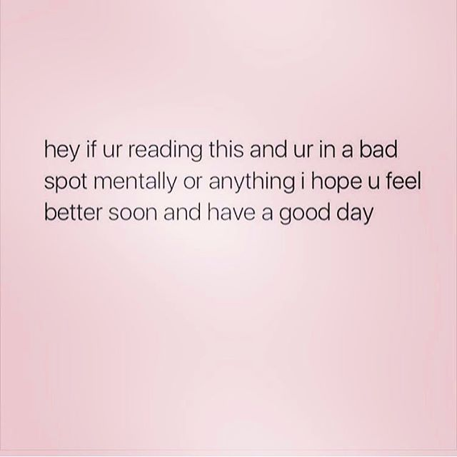 For anyone who needed this today, also, my DMs are always open if you ever feel depressed and have no one to talk to, I try my best to be here for you guys if you're feeling a sense of hopelessness. But remember! You are a living, breathing, remarkable human! I promise! You survived EVERY obstacle you faced so far, and you will continue to shine every day. Love you guys. Also, please remember to uplift your fellow women- be gentle and kind! You have no idea what someone is going through.