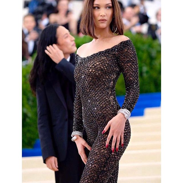 @alexanderwangny giving it❤️thank you for being my super date ❤️👑💋