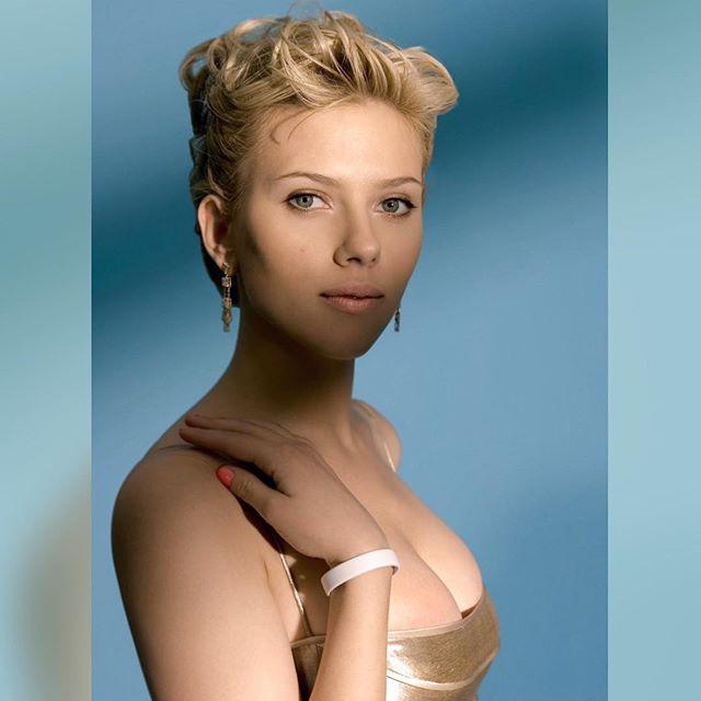 Scarlett Johansson #scarlettjohanssonsc #scarlettjohansson #sexy #celebrity #hot #actress #blonde