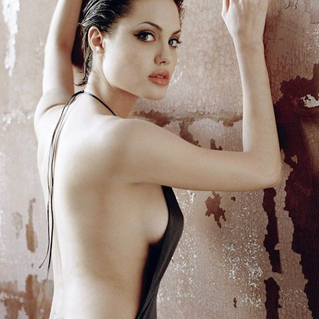 Angelina Jolie #angelinajoliesc #angelinajolie #sexy #celebrity #hot #actress