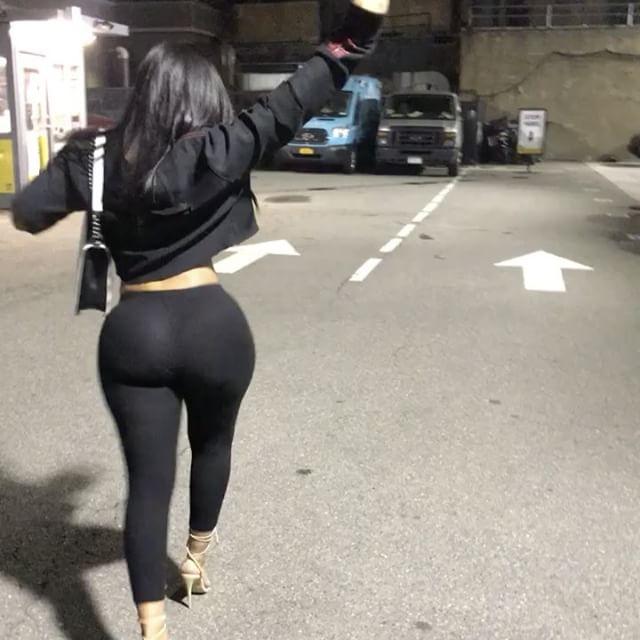 Litty nights 😩 ass too fat 🍑🍑