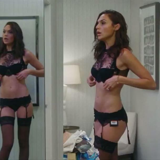 Gal Gadot #galgadotsc #videosexycelebritiessc #galgadot #sexy #celebrity #hot #actress #lingerie #keepingupwiththejoneses