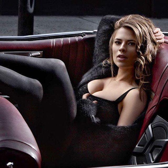 Hayley Atwell #hayleyatwellsc #hayleyatwell #sexy #celebrity #hot #actress #beauty #beautiful #sèxy