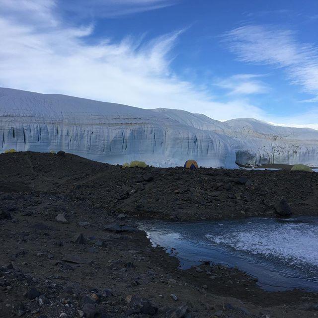 Lodging #glacier