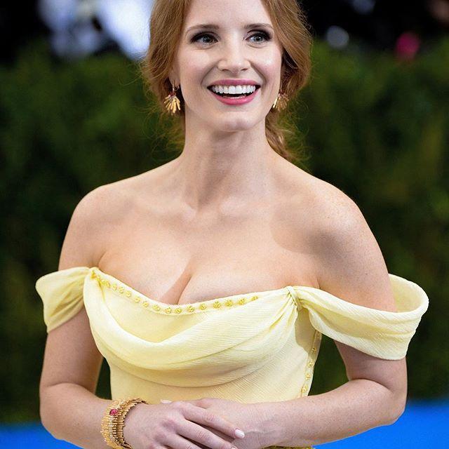 Jessica Chastain #jessicachastainsc #jessicachastain #sexy #celebrity #hot #actress #beauty #beautiful #dress #sèxy
