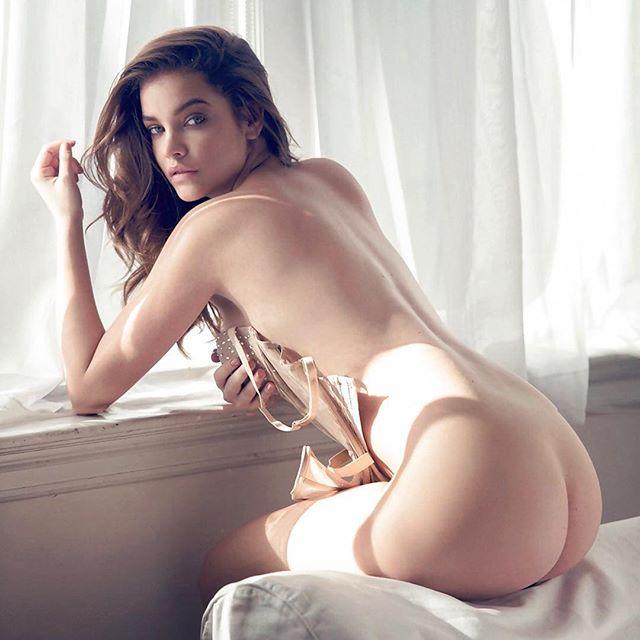 Barbara Palvin #barbarapalvinsc #barbarapalvin #sexy #celebrity #hot #model #brunette #booty