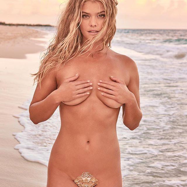 Nina Agdal #ninaagdalsc #ninaagdal #sexy #celebrity #hot #model #beautiful #beauty #love