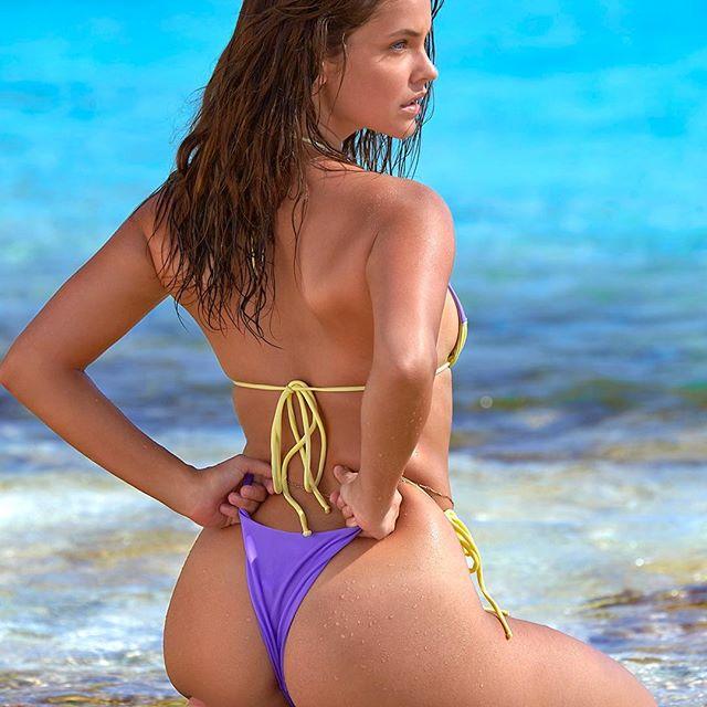 Barbara Palvin #barbarapalvinsc #barbarapalvin #sexy #celebrity #hot #model #beauty #beautiful #sèxy #bikini