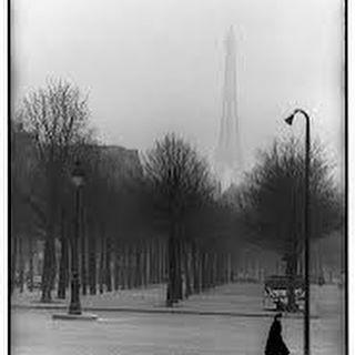 Photo: Henri Cartier-Bresson