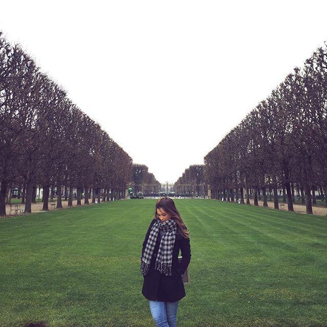 🍂🇫🇷❄️ #paris