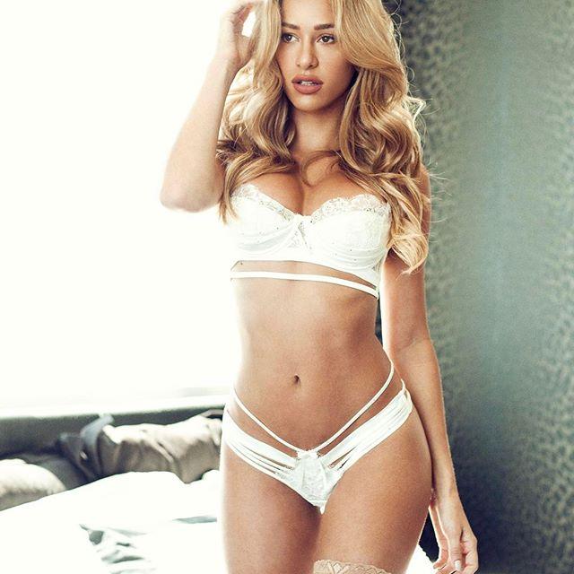 @honeybirdette lingerie ❤️