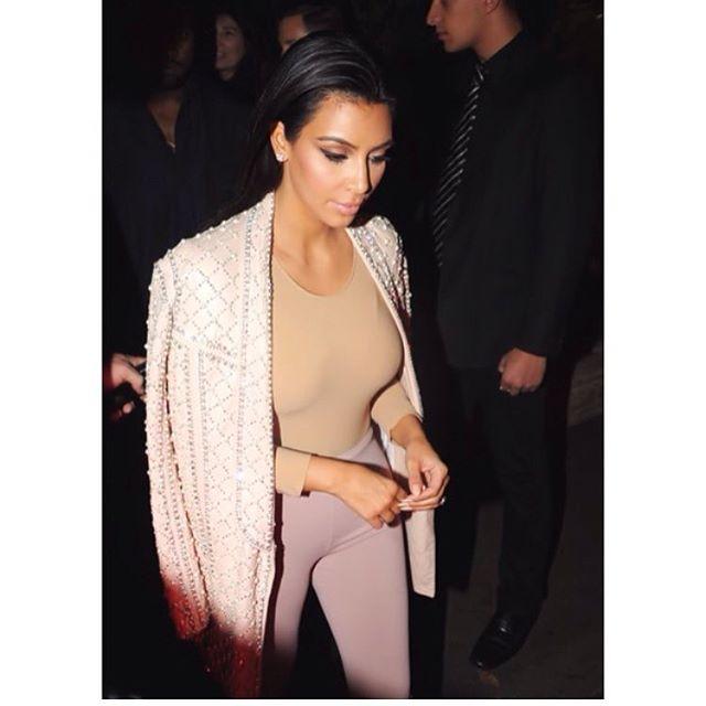 Goals af @kimkardashian