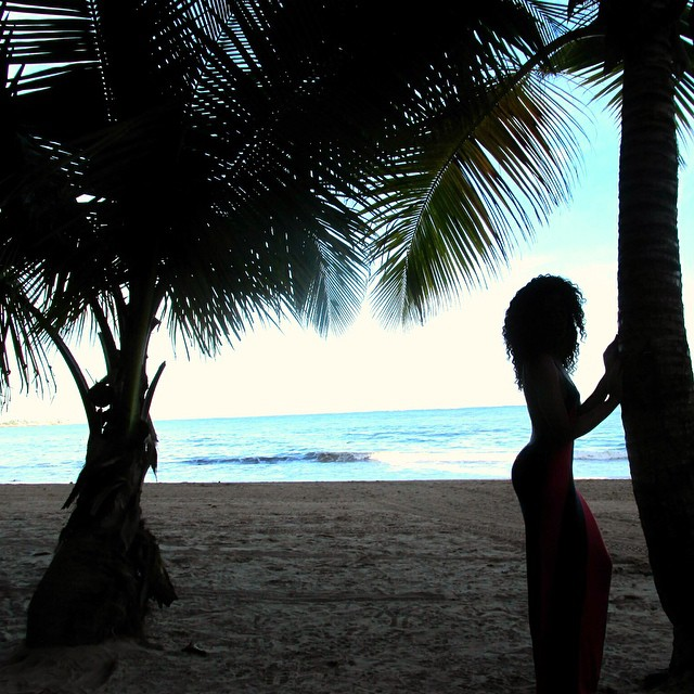 Island gal 🌴 #Dayslikethese #PuertoRico 🇵🇷