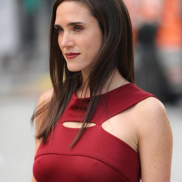 Jennifer Connelly #jenniferconnellysc #jenniferconnelly #sexy #celebrity #hot #actress #dress