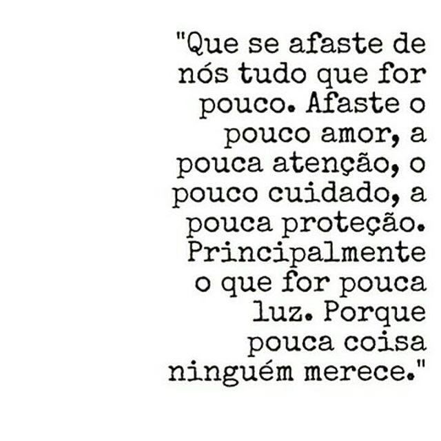 Amém. ✨