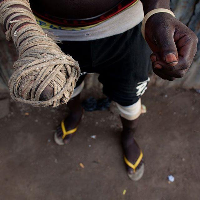 Dambe #Lagos traditional fighting art 📷photo by Jane Hahn