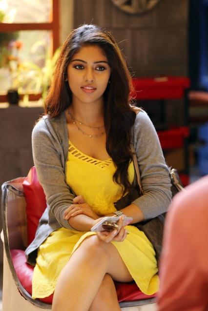 Indian model girl pic, cute Indian model pic